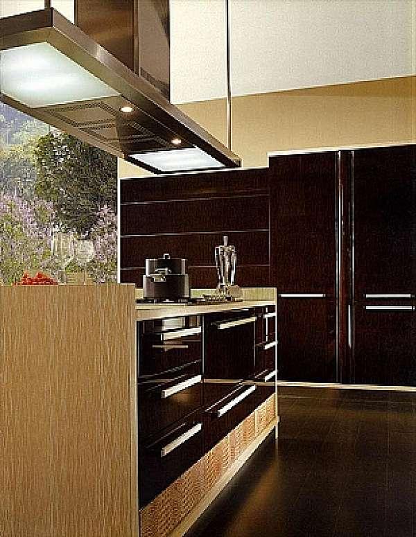 Кухня TURRI SRL A03 - Ouverture Kitchens_0