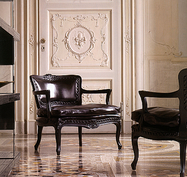 Кресло LONGHI (F.LLI LONGHI) X 615
