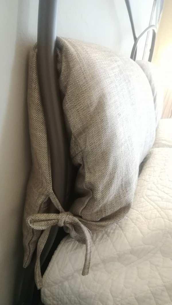 Кровать CANTORI St. Tropez Imbottito