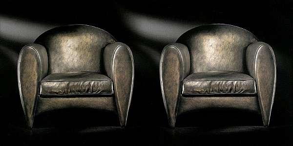 Кресло TRANSITION BY CASALI 3032/P Transition by Casali 2012