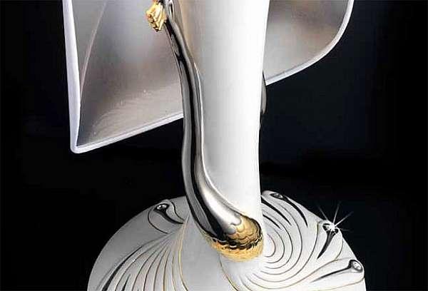 Настольная лампа LORENZON (F.LLI LORENZON) L.917/BOPL