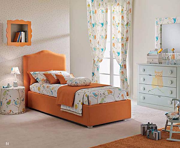 Кровать PIERMARIA hermes/l  Young