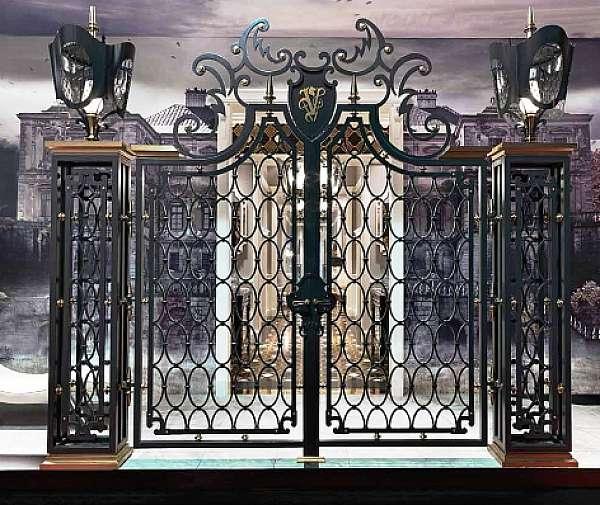 Дверь межкомнатная VISIONNAIRE (IPE CAVALLI) RESIDENCE