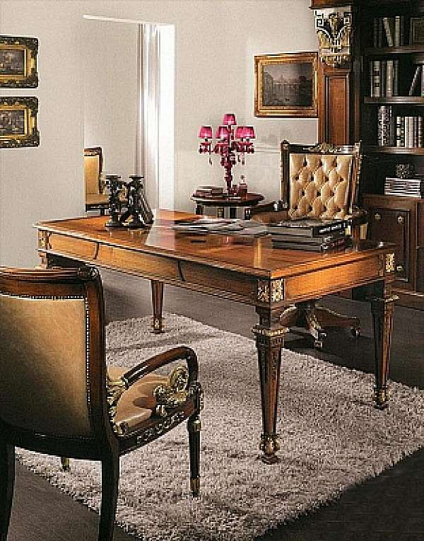Письменный стол CEPPI STYLE 2368