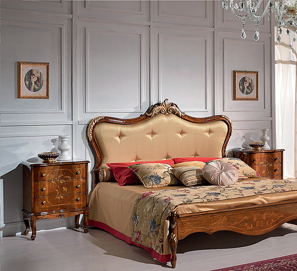 Кровать TAROCO VACCARI 5438