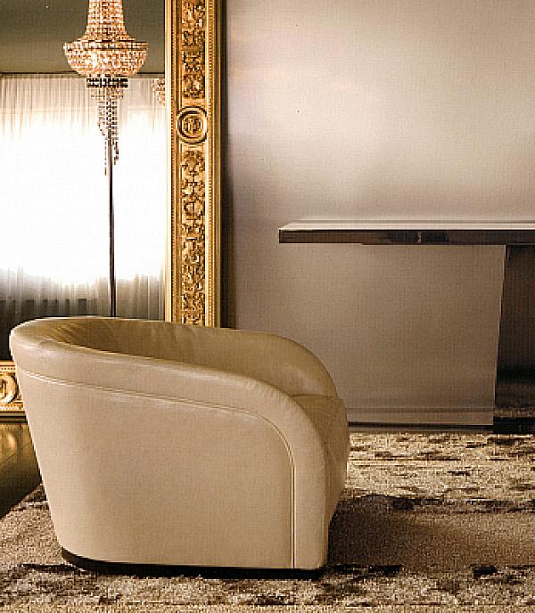 Кресло LONGHI (F.LLI LONGHI) X 630