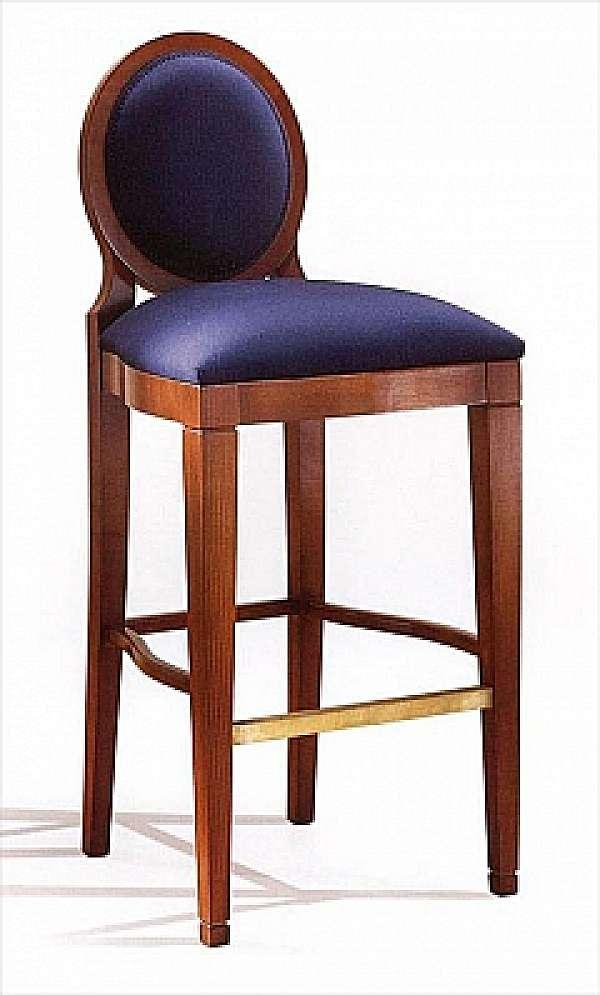Барный стул ANGELO CAPPELLINI 6310/SB