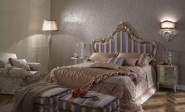 Кровать PIERMARIA atelier Night collection