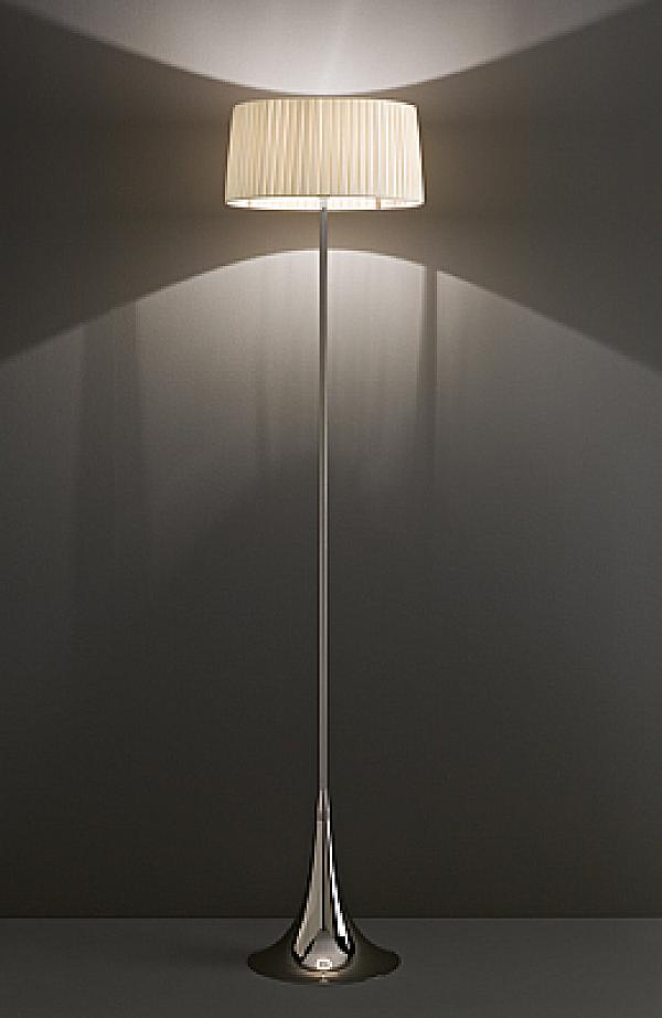 Напольная лампа ITALAMP 8315/P