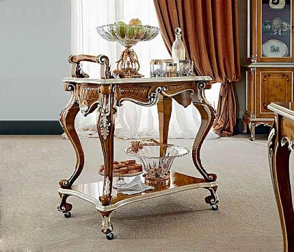 Сервировочный столик MODENESE GASTONE 12659