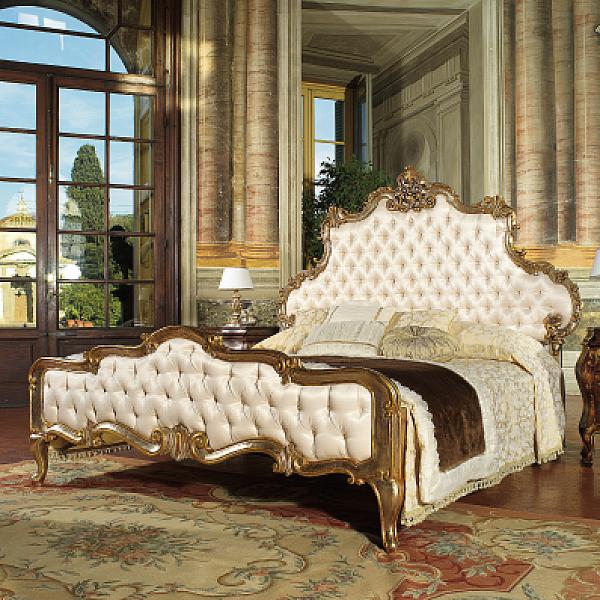 Кровать STILE LEGNO 9056.180