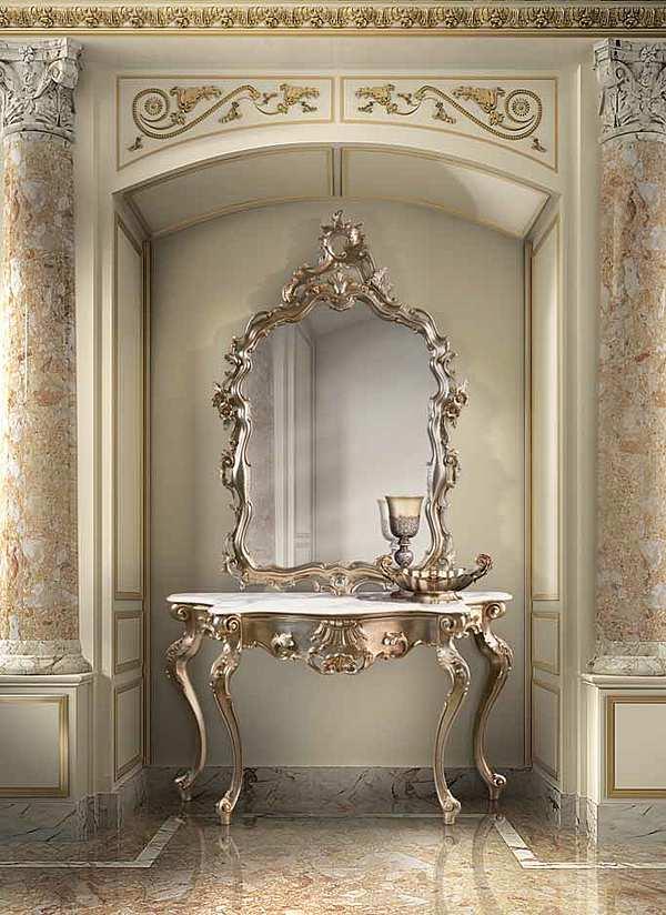 Зеркало ANGELO CAPPELLINI 30022/S CONSOLES