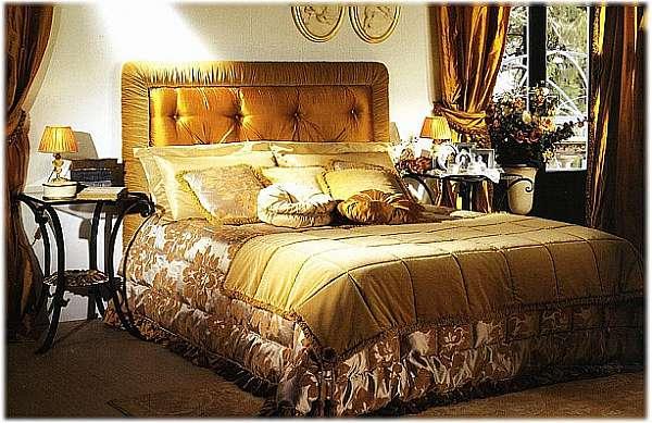 Кровать EPOQUE (QUARTET) Tassilo