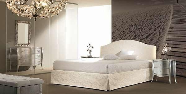 Кровать PIERMARIA hermes/l Piermaria_coll_Notte