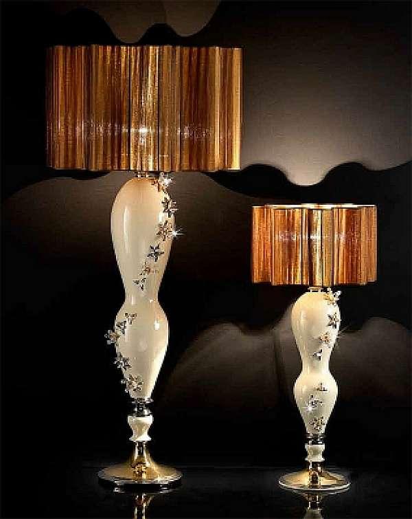 Настольная лампа LORENZON (F.LLI LORENZON) L.892/1/SW/BOPL