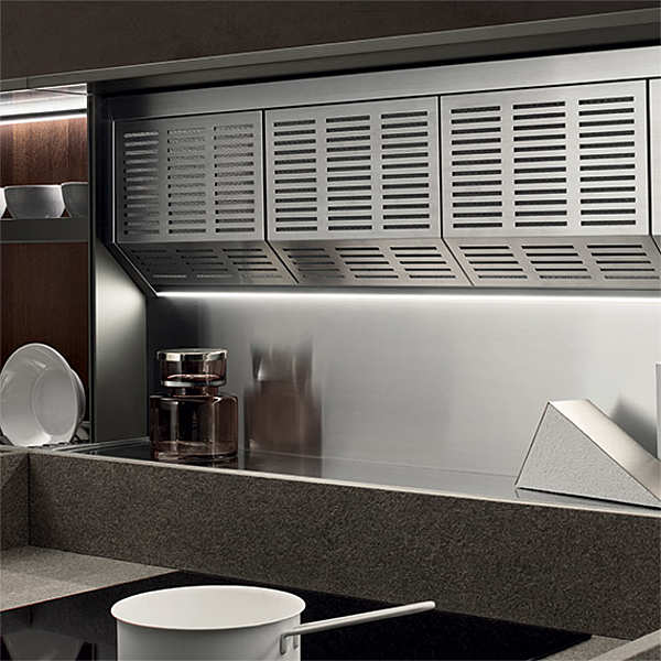 Кухня Ernestomeda Soul uno
