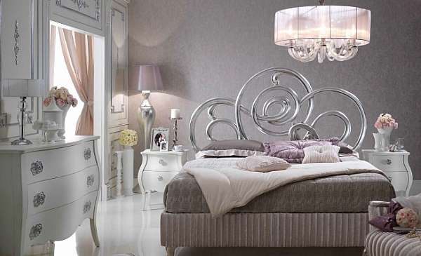Кровать PIERMARIA zeus Night collection