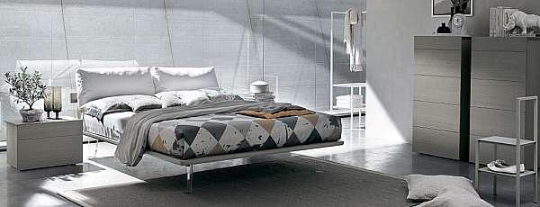 Кровать TOMASELLA & COMPAS Piuma