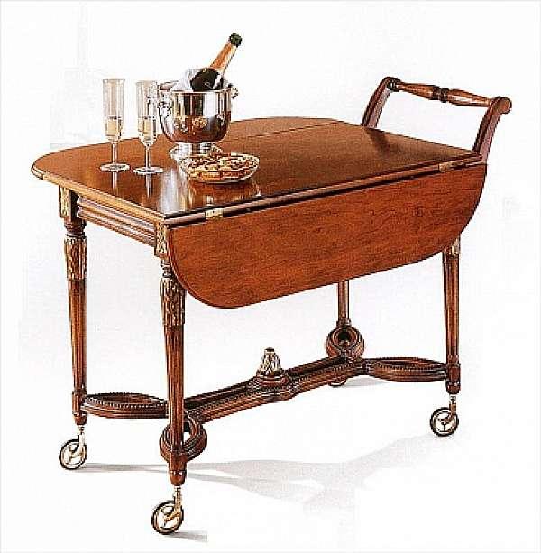 Сервировочный столик ANGELO CAPPELLINI 8940
