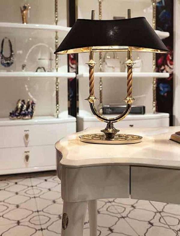 Настольная лампа VISIONNAIRE (IPE CAVALLI) AGATHA
