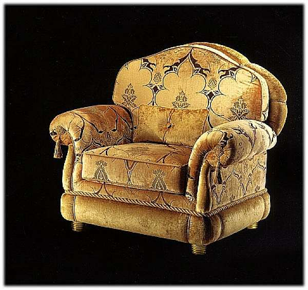 Кресло BM STYLE Principe - 10