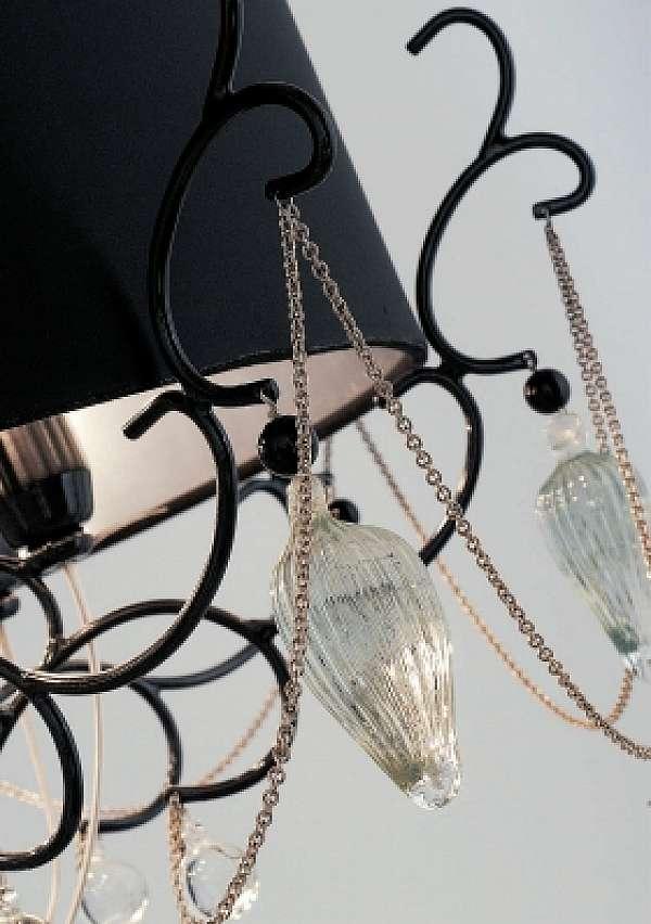 Настольная лампа BAGA (P.GARGANTI) 3464
