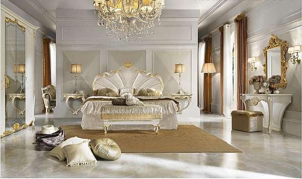 Кровать CASA +39 2504