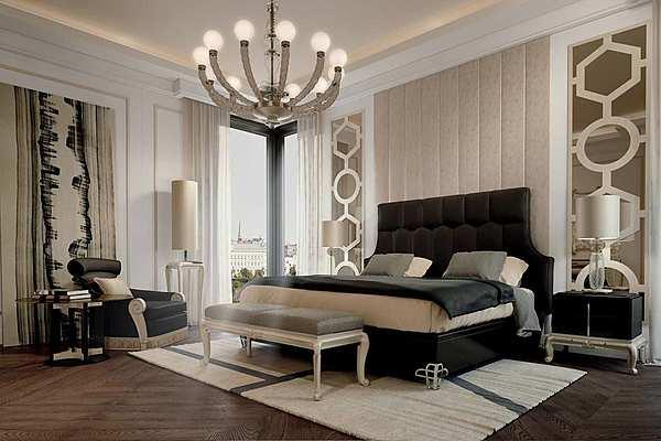 Кровать ELLEDUE Gaspare B 801