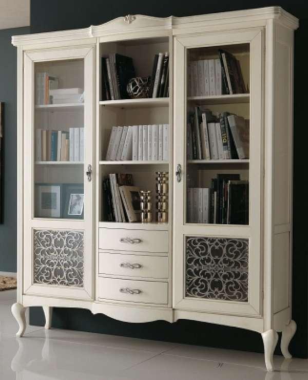 Книжный шкаф GIORGIO CASA 488 Memorie_Veneziane