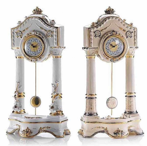 Часы LORENZON (F.LLI LORENZON) L.785/FI/BO ARTE E CERAMICA