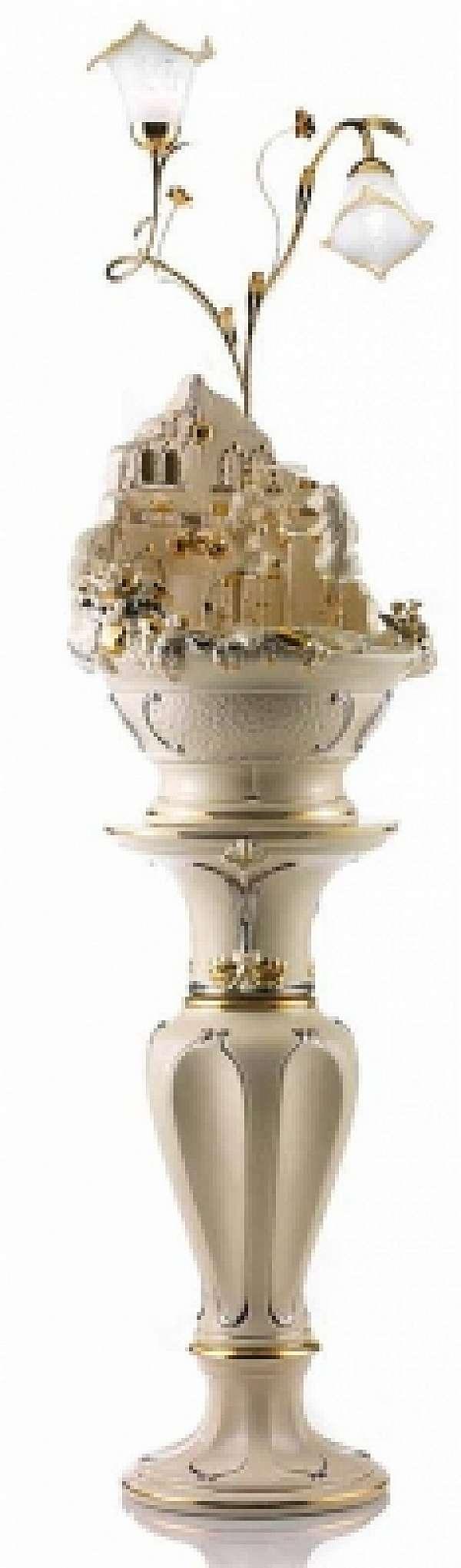 Напольная лампа LORENZON (F.LLI LORENZON) L.923/AVOPLF ARTE E CERAMICA