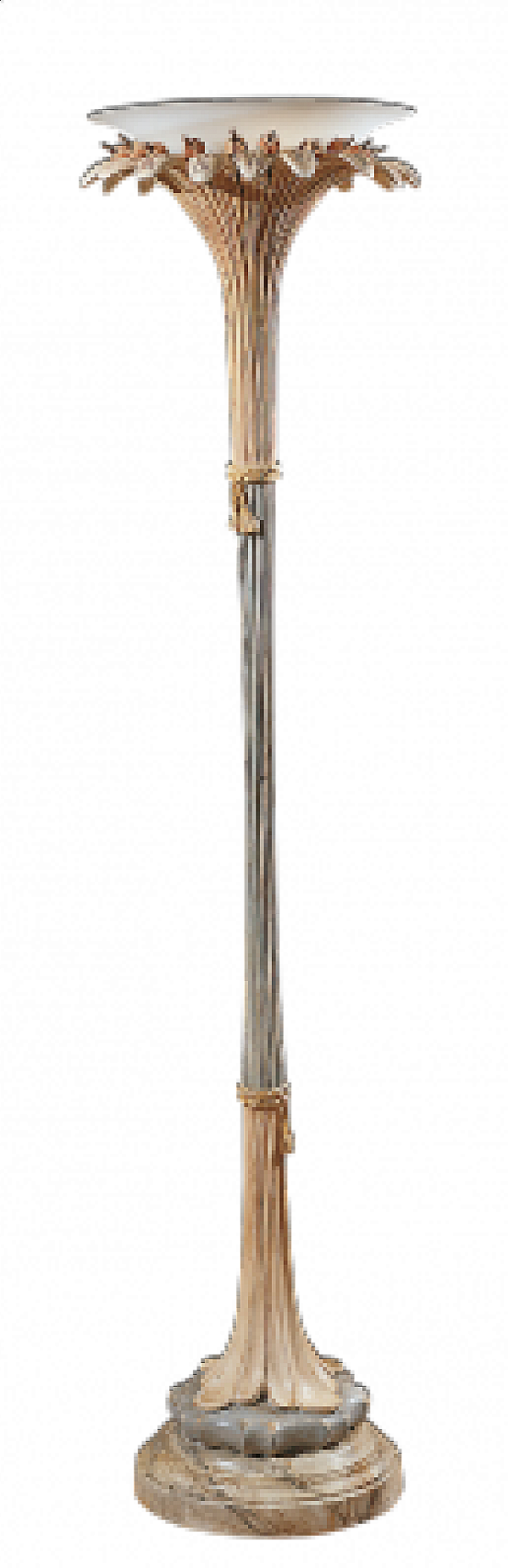 Напольная лампа STILE LEGNO 8080