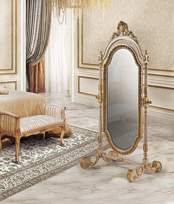 Зеркало ANGELO CAPPELLINI 9997 ACCESSORIES