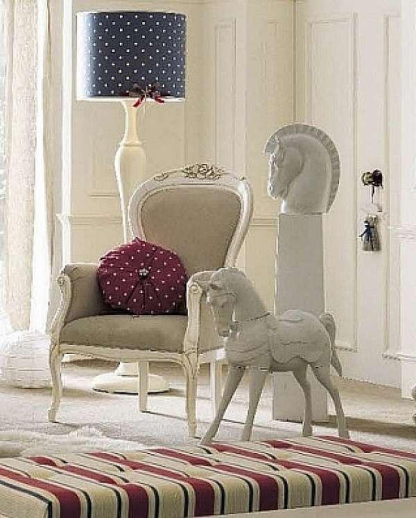 Кресло GIORGIO CASA 478 Casa_dei_Sogni