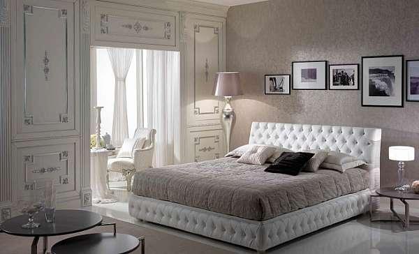 Кровать PIERMARIA velvet Night collection