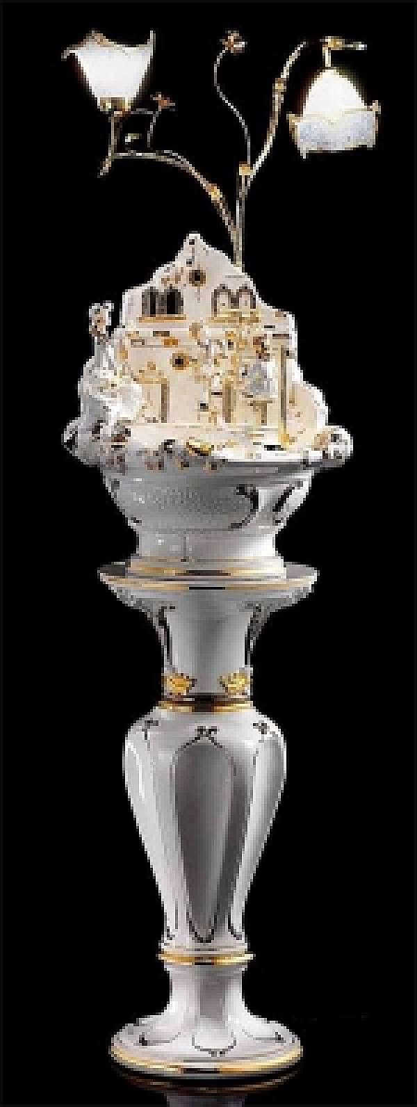 Напольная лампа LORENZON (F.LLI LORENZON) L.682/BOPLF ARTE E CERAMICA