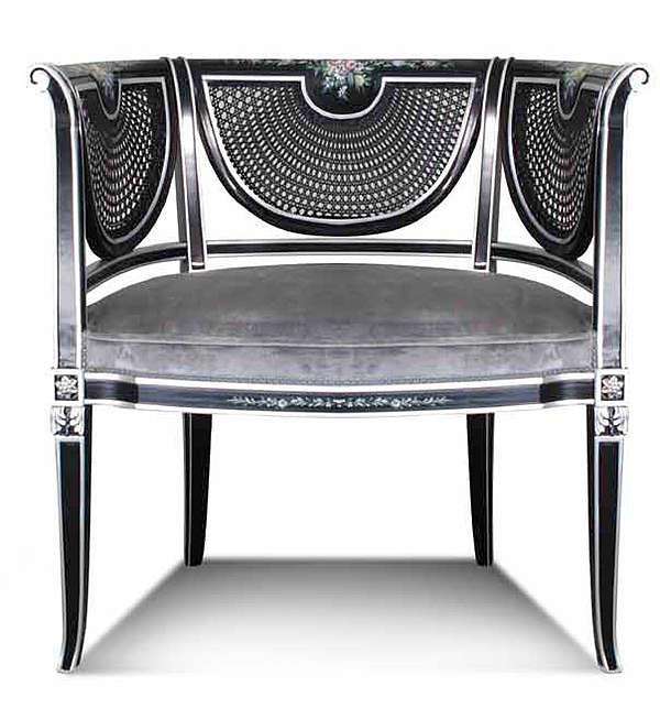Кресло CEPPI STYLE 3180/P BEYOND LUXURY