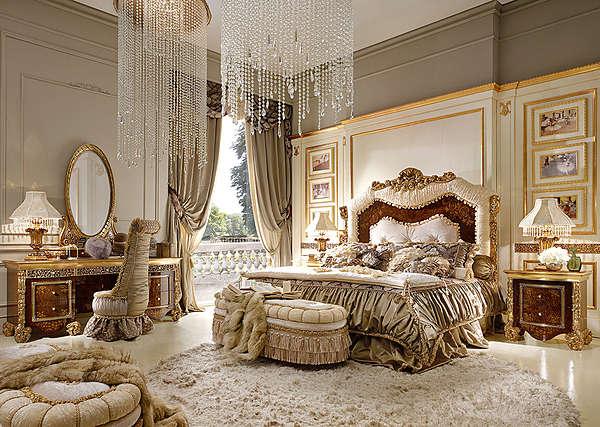 Кровать A.R.ARREDAMENTI SRL 1570 Celebrity