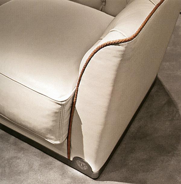 Кресло LONGHI (F.LLI LONGHI) W 553
