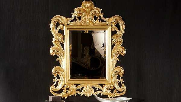 Зеркало orsitalia RICCIOLO MIRRORS