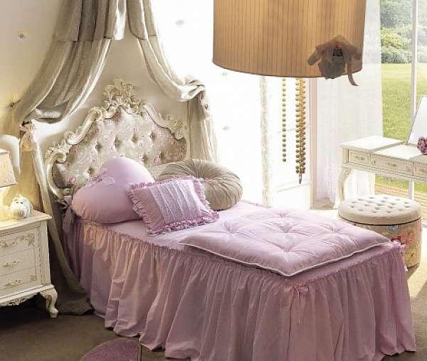 Кровать GIORGIO CASA 11/90 Casa_dei_Sogni