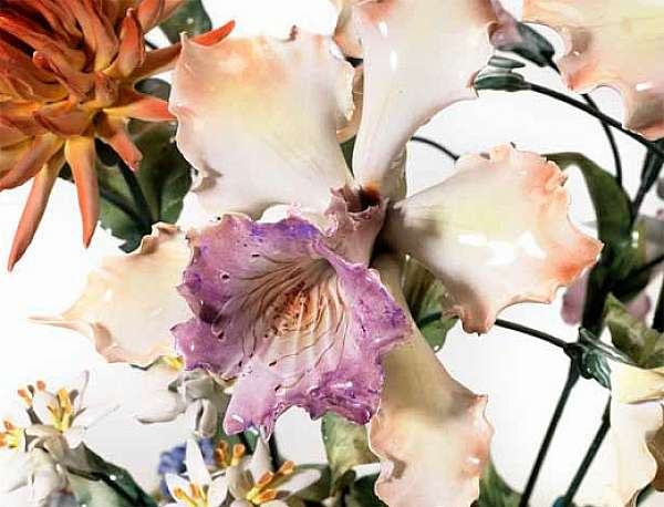 Цветы LORENZON (F.LLI LORENZON) F.20/ART ARTE E CERAMICA