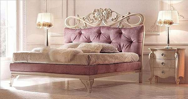 Кровать AVENANTI VR1 002 TV