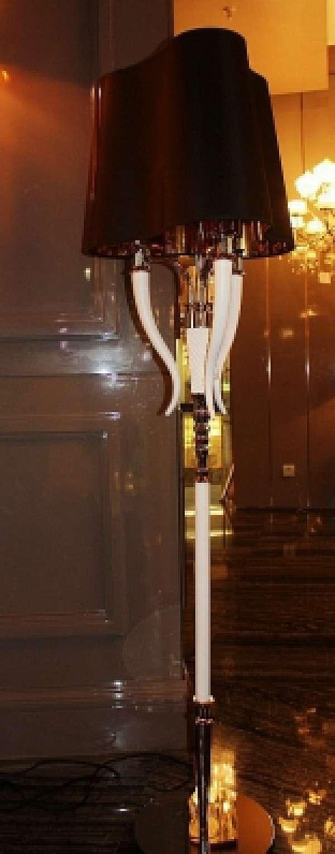 Напольная лампа VISIONNAIRE (IPE CAVALLI) ESMERALDA