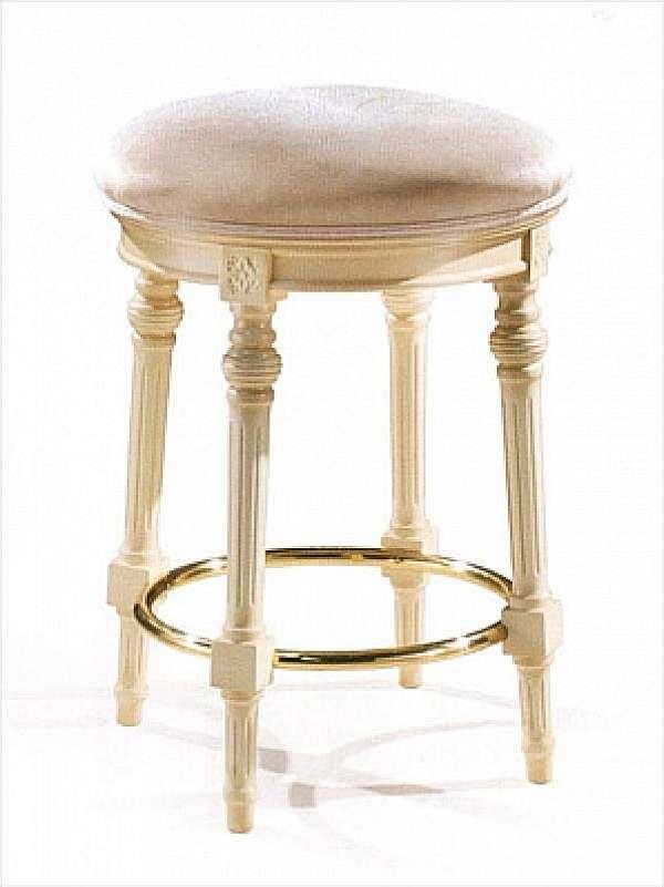 Барный стул ANGELO CAPPELLINI 2570/B