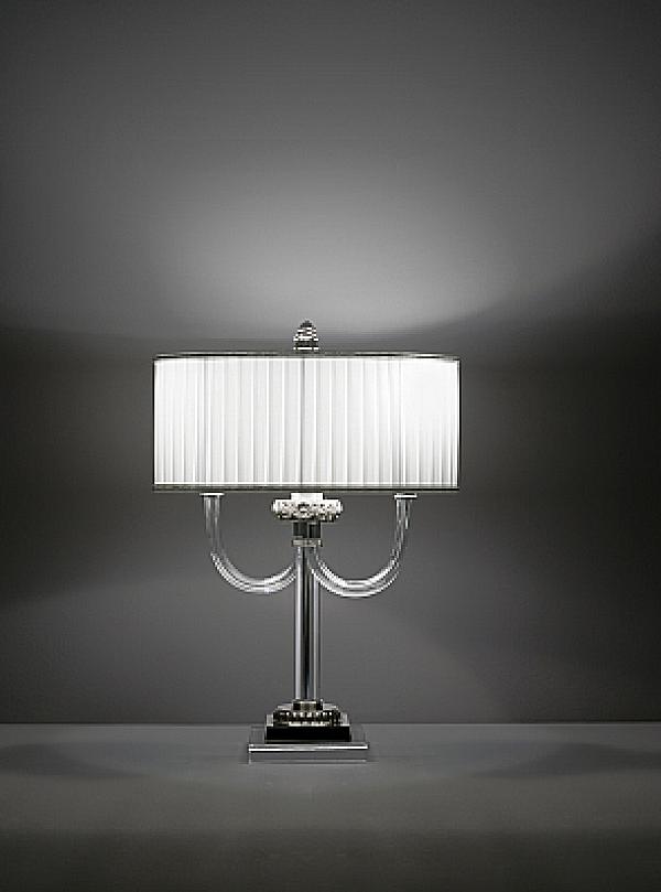 Настольная лампа ITALAMP 8079/LG