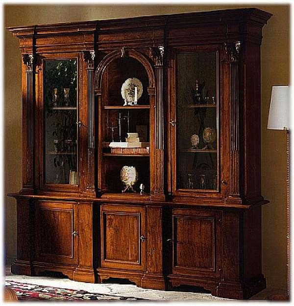 Книжный шкаф CASTELLAN A 356