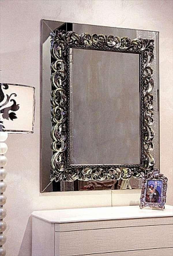 Зеркало MANTELLASSI Riflesso Donna Mantellassi