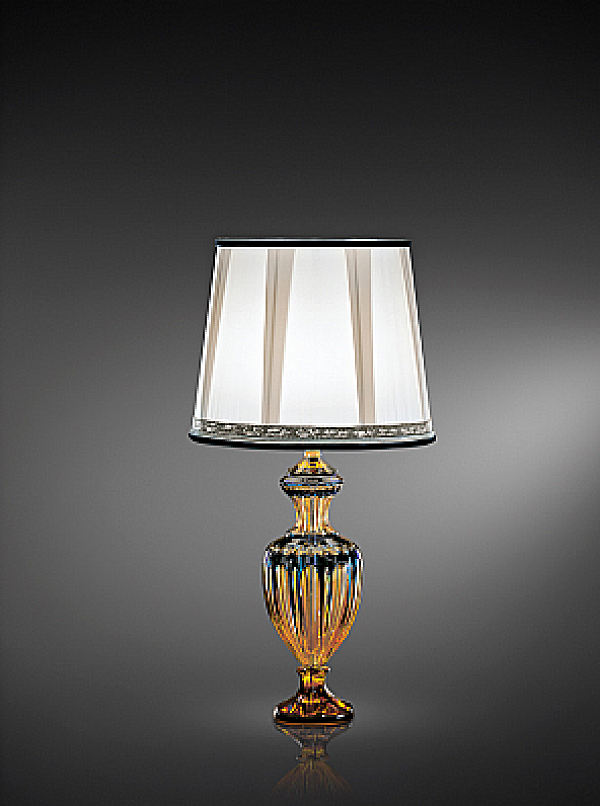 Настольная лампа ITALAMP 8093/LP