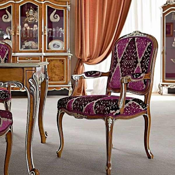 Кресло MODENESE GASTONE 12506